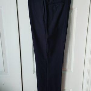 Calvin Klein Wool men Dress suit jacket pant 34R